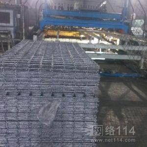 冷轧光圆钢筋焊接网