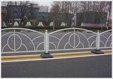 市政防护栏网