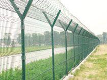 郑州机场护栏网
