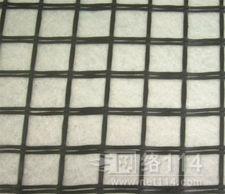 玻纤复合土工格栅