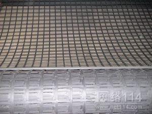 郑州煤矿井下用钢塑复合格栅