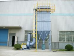 Environmental dust removal equipment