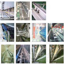 非标输送线,钢管输送线