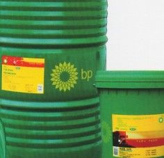 BP润滑油 沃斯帝克商贸