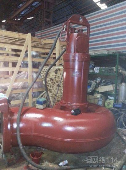 上海格兰富水泵维修