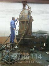 WILO水泵维修