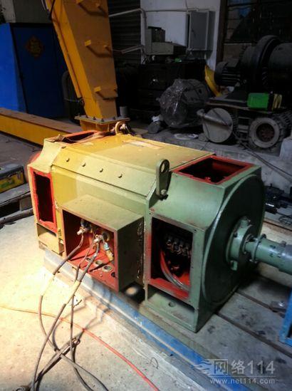 ITT飞力水泵维修