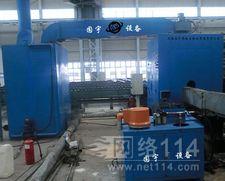 上海固宇新型高压无气涂油机