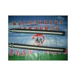 低风压110冲击器矿山潜孔机械配件直销价格