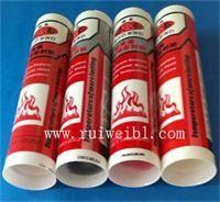 无硅密封胶 耐高温密封胶 工业锅炉密封胶 广州锐威品质