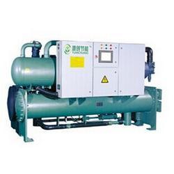 水源热泵高效节能