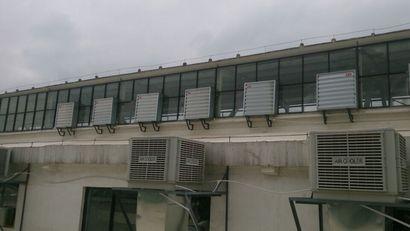 柳州负压风机系列柳州水冷个空调柳州新风系统工程柳州新风机