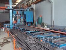 钢管内外壁除锈机|自动化设备配备和装置