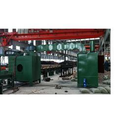 上海固宇GY-T钢管涂油机介绍