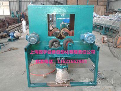 上海油管除锈机哪家好?
