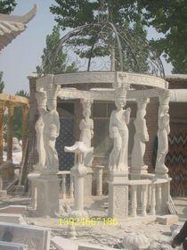 法国卢浮宫雕塑【玻璃钢人物纤维雕塑】查看原图(点击放大)