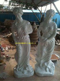 人物玻璃钢雕塑物体查看原图(点击放大)