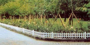蚌埠草坪护栏