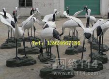 定制仿真动物玻璃钢雕塑