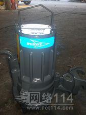 FLYGT污水雨水泵维修