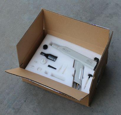 kci-801款粉末静电喷枪各种配件,kci静电涂装机配件