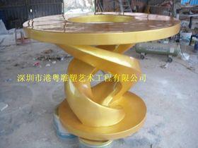 深圳玻璃钢摆设造型雕塑查看原图(点击放大)