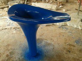 居家座椅玻璃雕塑查看原图(点击放大)