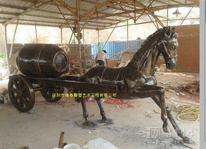 汨罗玻璃钢雕塑厂家直销