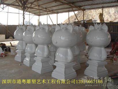 无锡卡通雕塑制作