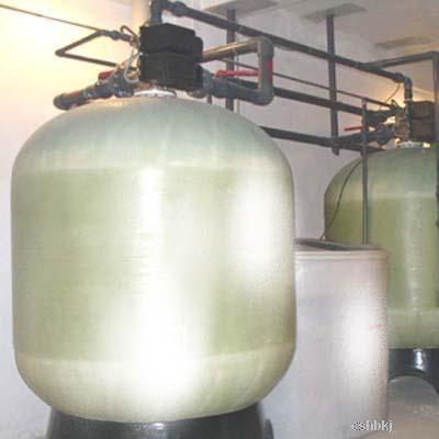 内蒙乌兰察布原装富莱克全自动软化水设备