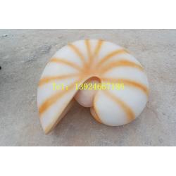娄底海上贝壳雕塑
