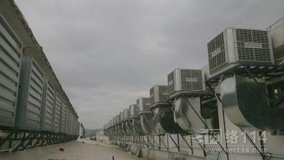 广西柳州蒸发式水冷空调、广西柳州环保空调、柳州负压风机