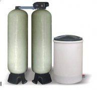 唐山锅炉软化水设备