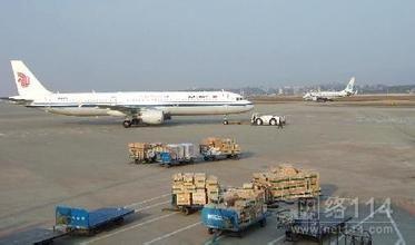 桂林到杭州货运,航空货运代理