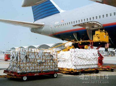 柳州航空物流,广西航空