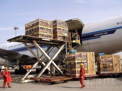 桂林到济南货运