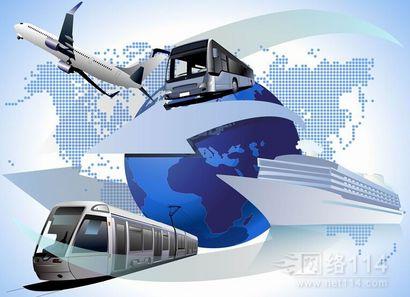铁路公路运输,中小城市货物物流