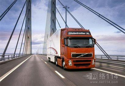 桂林公路运输,中小城市货物物流