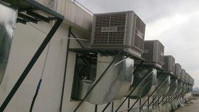 广西柳州变频水冷空调、广西柳州XF系列负压排风机XF环保空调查看原图(点击放大)