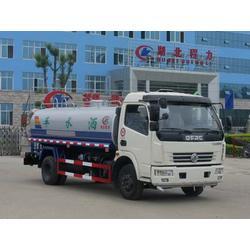 东风多利卡绿化洒水车,程力威牌9吨国四绿化洒水车(免征车辆)