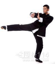大连咏春拳培训,大连少儿武术培训