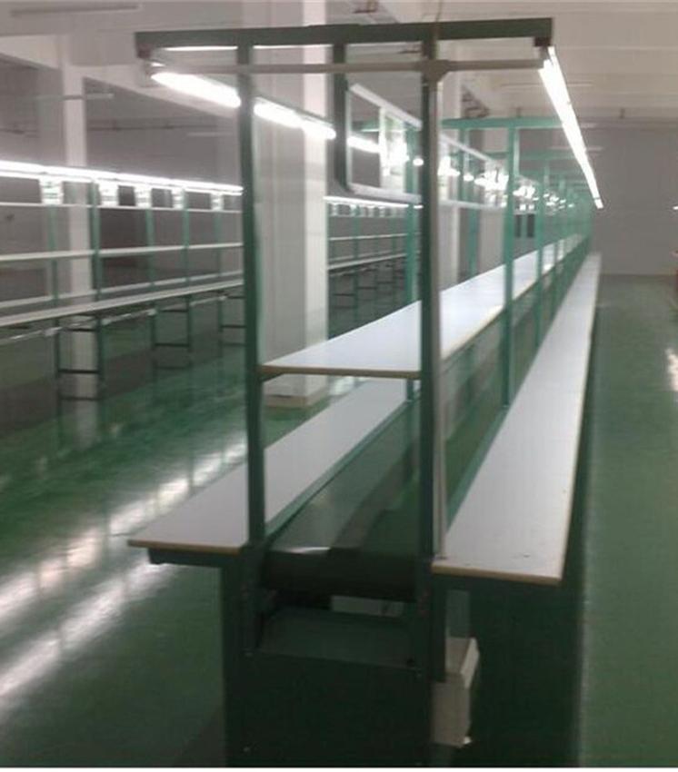 工业流水线 电子电器生产线 铝合金装配线 包装输送线设备厂家