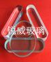 视镜玻璃、高温视镜玻璃、耐压视镜玻璃、防爆视镜、视镜玻璃厂家--广州锐威