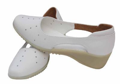 护士鞋--简单耐看