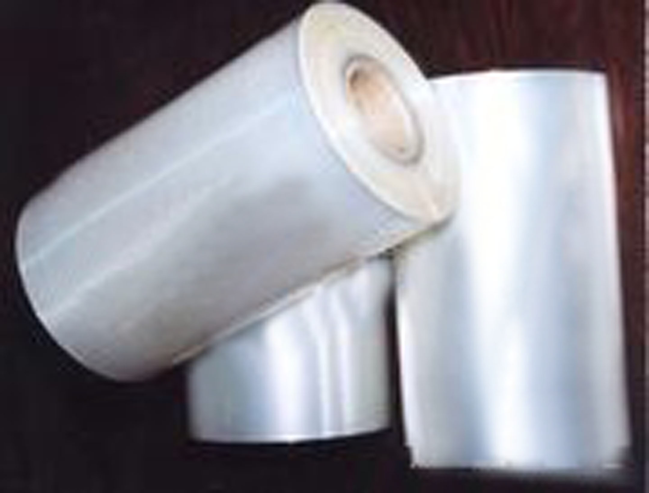 塑料薄膜袋进口代替的趋势日益显着