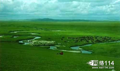 回忆 内蒙古大草原旅游 内蒙古克什克腾旗冬季旅游花样多