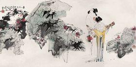 哪里收购王西京的画就我个人的经验里面查看原图(点击放大)