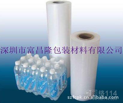 PE热收缩膜,饮料PE外包装收缩膜