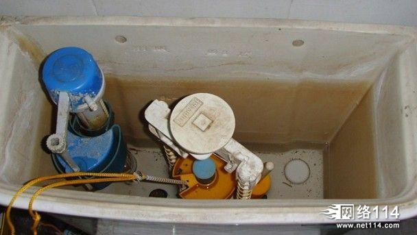 上海科勒kohler马桶维修 徐汇区冠生园路科勒马桶水箱进水阀维修图片