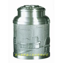 纯锡茶叶罐加工锡罐长沙茶叶罐长沙定做茶叶罐